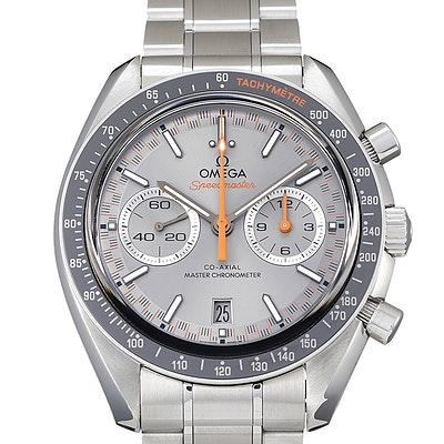 Omega Speedmaster Racing Chronograph - 329.30.44.51.06.001