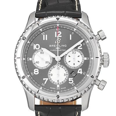 Breitling Aviator 8 B01 Chronograph 43 - AB0119131B1P1