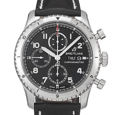 Breitling Aviator 8 Chronograph 43 - A13316101B1X2