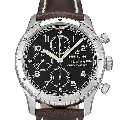 Breitling Aviator 8 Chronograph 43 - A13316101B1X4