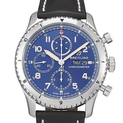 Breitling Aviator 8 Chronograph 43 - A13316101C1X3