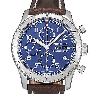 Breitling Aviator 8 Chronograph 43 - A13316101C1X4
