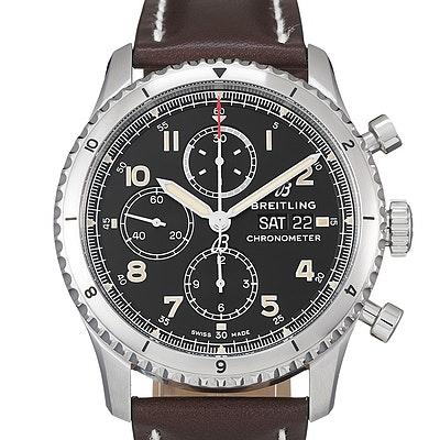 Breitling Aviator 8 Chronograph 43 - A13316101B1X3