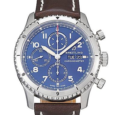 Breitling Aviator 8 Chronograph 43 - A13316101C1X2