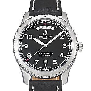 Breitling Aviator A45330101B1X2