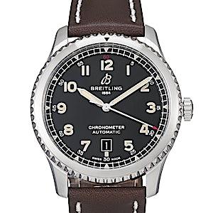 Breitling Aviator A17315101B1X4