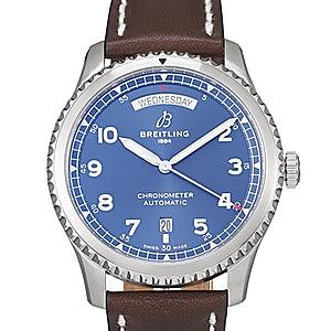 Breitling Aviator A45330101C1X2