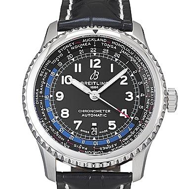 Breitling Aviator 8 B01 Chronograph 43 - AB3521U41B1P2