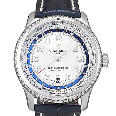 Breitling Aviator 8 B01 Chronograph 43 - AB3521U01G1P4
