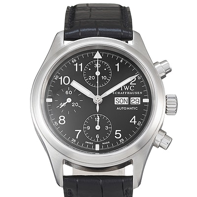 IWC Pilot's Watch  - IW370603