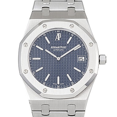 Audemars Piguet Royal Oak Ultra Thin - 15202ST.OO.0944ST.03