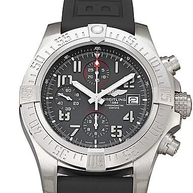 Breitling Chronomat Avenger Bandit  - E1338310.M536.153S.E20DSA.2