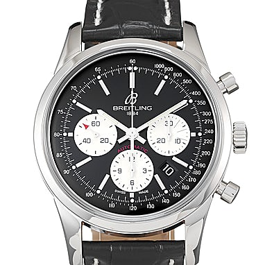 Breitling Transocean Chronograph - AB015212.BF26.744P.A20D.1