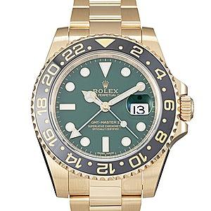 Rolex GMT-Master 116718LN