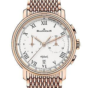 Blancpain Villeret 6680F-3631-MMB
