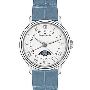 Blancpain Villeret 6106-1127-95A