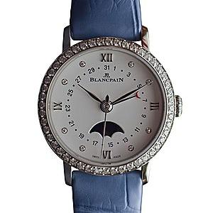 Blancpain Villeret 6106-4628-95A