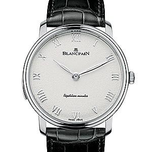 Blancpain Villeret 6635-1542-55B