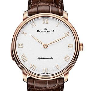 Blancpain Villeret 6635-3642-55B