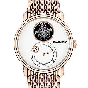 Blancpain Villeret 66260-3633-MMB