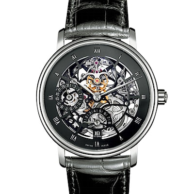 Blancpain Villeret Tourbillon Squelette 8 Jours - 6025AS-3430-55A