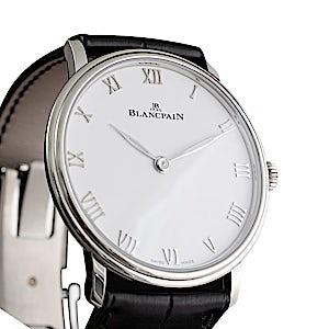 Blancpain Villeret 6605-1127-55