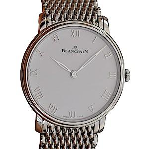 Blancpain Villeret 6605-1127-MMB