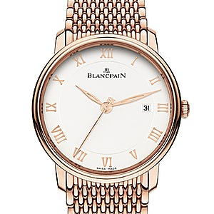 Blancpain Villeret 6651-3642-MMB