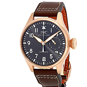IWC Big Pilot IW500917