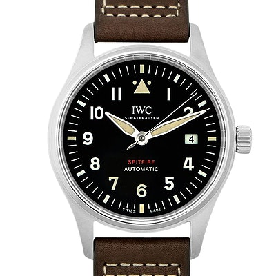 IWC Pilot's Watch Automatic Spitfire - IW326803
