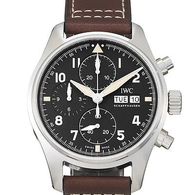 IWC Pilot's Watch Chronograph Spitfire - IW387903