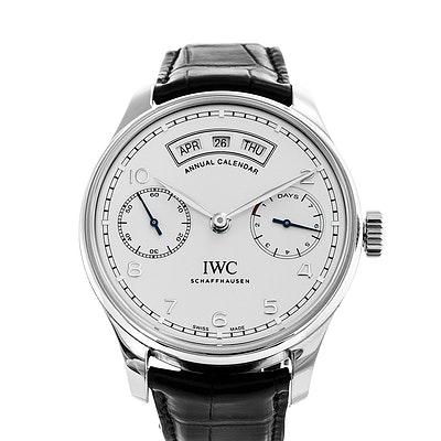 IWC Portugieser Annual Calendar - IW503501