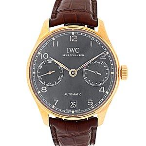 IWC Portugieser IW500702