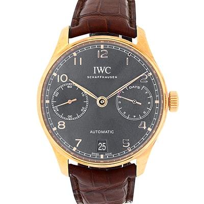 IWC Portugieser Automatic - IW500702