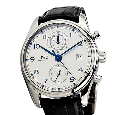 IWC Portugieser Chronograph Classic - IW390302