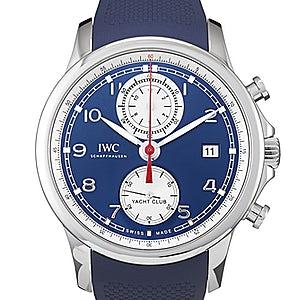 IWC Portugieser IW390507