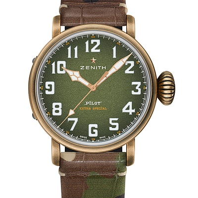 Zenith Pilot Type 20 Adventure - 29.2430.679.63.I002