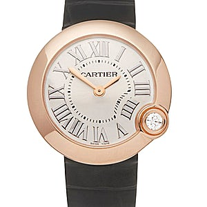 Cartier Ballon Blanc WGBL0002