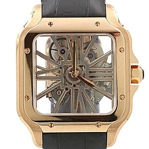 Cartier Santos WHSA0010