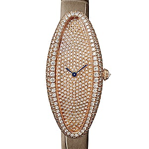 Cartier Baignoire WJBA0010
