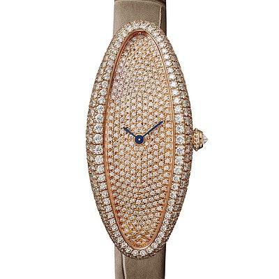 Cartier Baignoire Allongée - WJBA0010