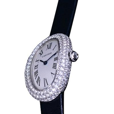 Cartier Baignoire  - WJBA0015