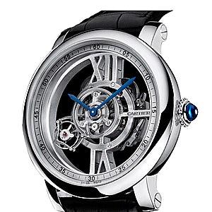 Cartier Rotonde W1556250