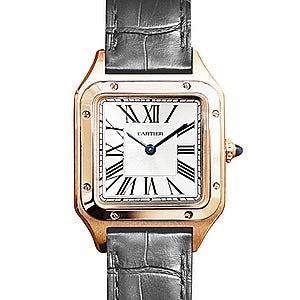 Cartier Santos WGSA0022