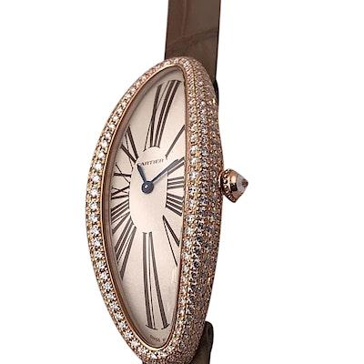 Cartier Baignoire Allongée - WJBA0006