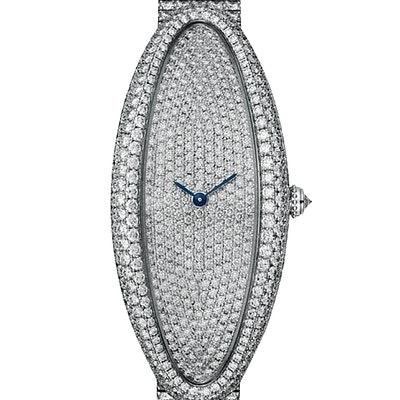 Cartier Baignoire Allongée - HPI01307