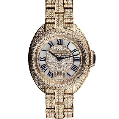 Cartier Clé  - HPI01039
