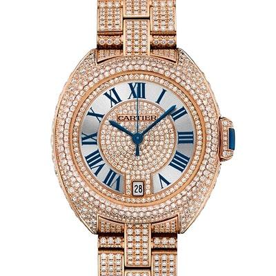 Cartier Clé  - HPI01040