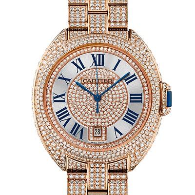 Cartier Clé  - HPI01041