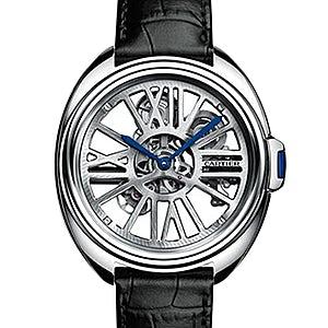 Cartier Clé HPI01057